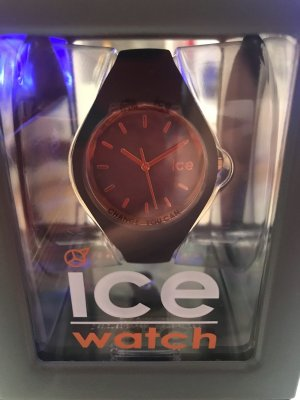Ice watch Digital Watch dark grey