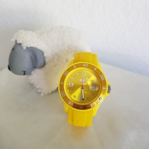 Ice watch Reloj digital amarillo