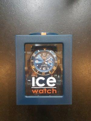 Ice watch Montre automatique bleu-bleu foncé