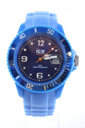 Ice watch Analoguhr mehrfarbig Casual-Look