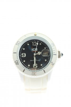 Ice watch Analog Watch cream casual look