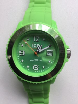 ICE watch Armbanduhr ICE forever Green, Unisex
