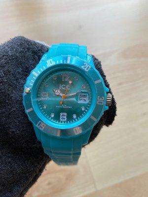 ICE Watch Armbanduhr in Blau-Türkis