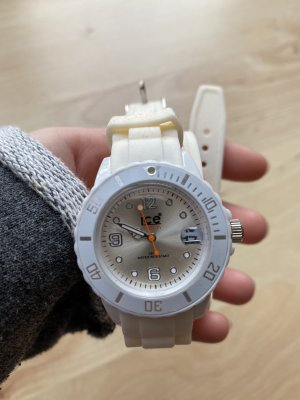 ICE Watch Armbanduhr in Creme