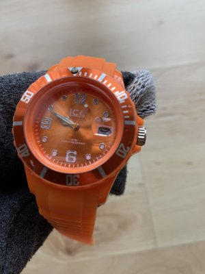 ICE Watch Armbanduhr in Orange