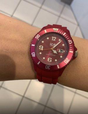 Ice watch Reloj analógico multicolor