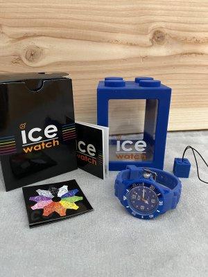 ICE Watch blau neu nie getragen