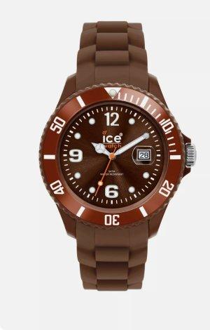 Ice watch Orologio analogico marrone