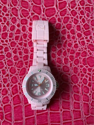 Ice watch Analog Watch light pink