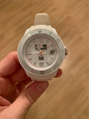 Ice watch Digital Watch white