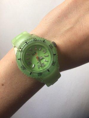 ICE watch glow
