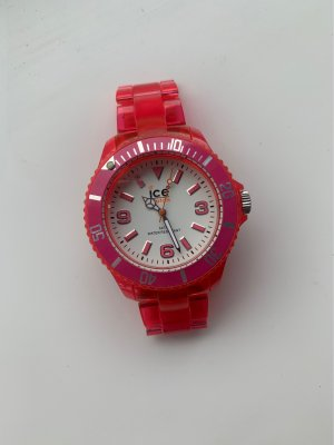 ICE WATCH in Neon Pink