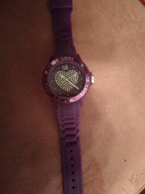 ice watch..lila