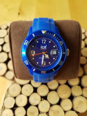ICE Watch Medium blau