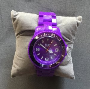 Ice watch Fermoir de montre violet