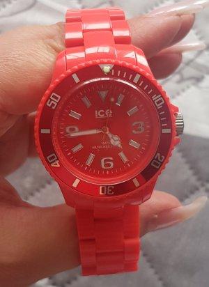 ICE Watch rot- nicht getragen