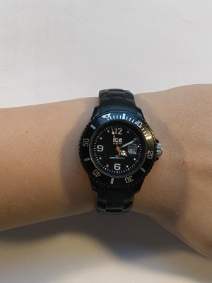 Ice watch Analog Watch black