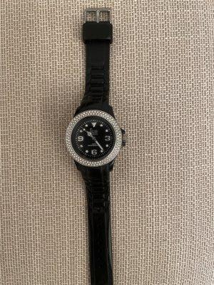 Ice watch Orologio analogico nero-bianco