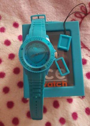ICE Watch türkis mit Swarovski Elements