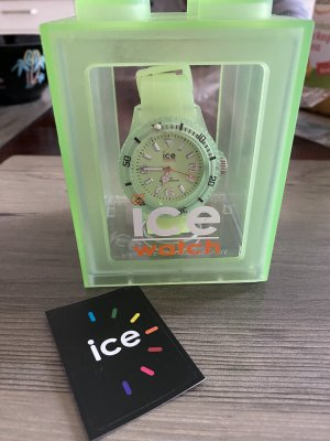 Ice watch Montre analogue multicolore