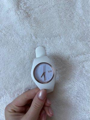 Ice watch Orologio analogico bianco