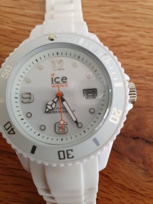 Ice watch Zegarek automatyczny biały