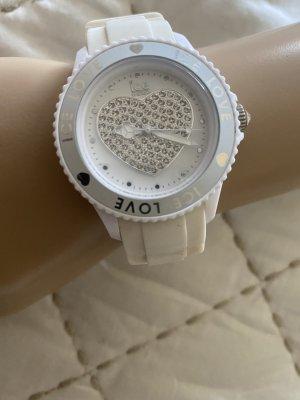 Ice Watch weiss neuwertig