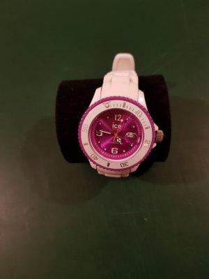 ICE Watch weiß - pink