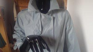 ICEBERG, neuer hellblauer Trenchcoat Gr.36