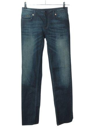 Iceberg Jeans skinny blu stile casual