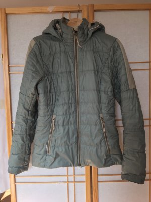 Icebreaker Stratus X Hooded Jacket Gr. M top Zustand