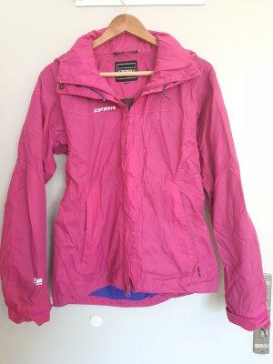 Icepeak Raincoat magenta