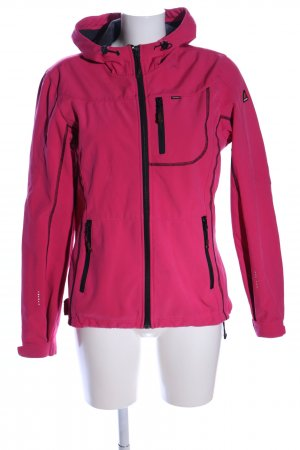 Icepeak Outdoorjacke pink Casual-Look