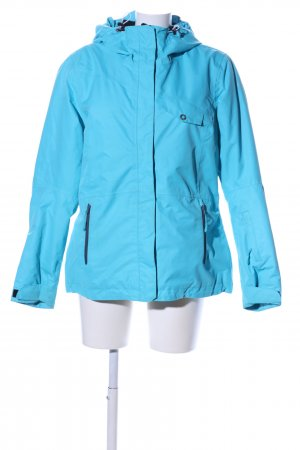 Icepeak Outdoorjacke blau Casual-Look