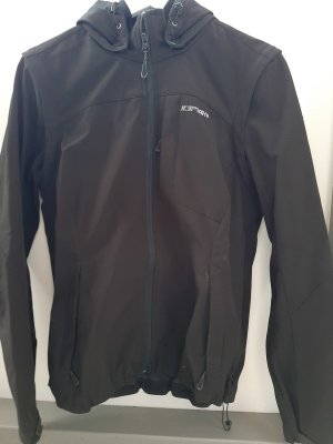 Icepeak Softshell Jacket black polyester