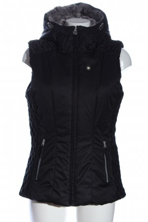 Icepeak Chaleco deportivo negro look casual
