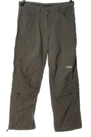 Icepeak Pantalone jersey cachi stile casual