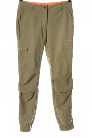Icepeak Jersey Pants khaki casual look