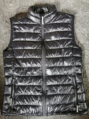 Icepeak Down Vest black
