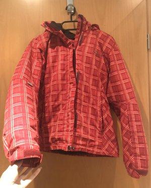 Icepeak Giubbino rosso mattone-rosso scuro