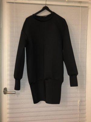 Nakd Sweater Dress black