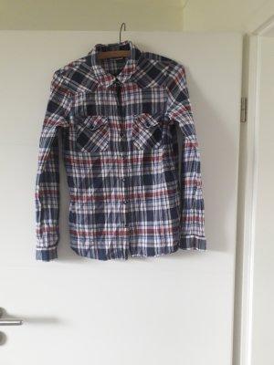 Noisy May Long Sleeve Shirt multicolored
