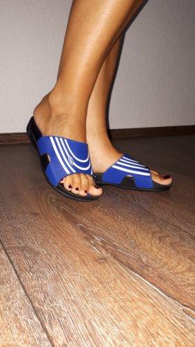 Ich verkaufe ein paar schöne Sandalen in Größe 36 von Scholl!