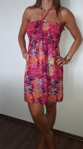 Atmosphere Summer Dress multicolored