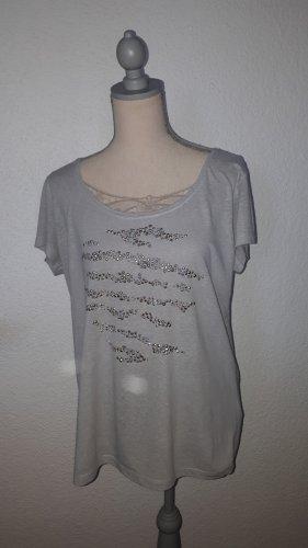 Ich verkaufe ein sehr schönes Shirt in Größe L(40742) von Laura T.!