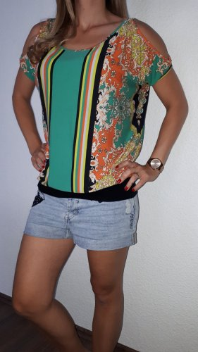 BODY FLIRT T-shirt multicolore
