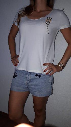 Ich verkaufe ein sehr schönes Shirt in Größe S von Zara!