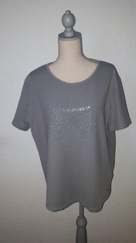 Ich verkaufe ein sehr schönes Shirt in Größe XXL(44) von Laura Torelli !