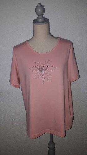 Ich verkaufe ein sehr schönes Shirt in Größe XXXL(46) von Paola !