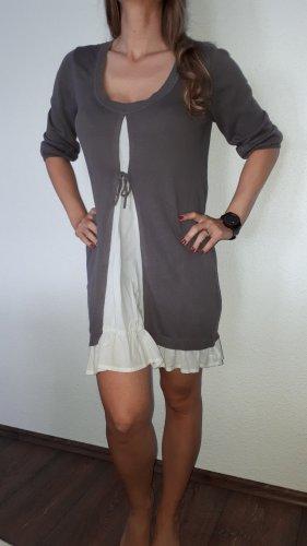 Ich verkaufe ein sehr schönes Strickkleid in Größe L von M&S!